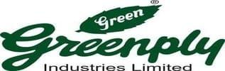 Greenply Industries logo Single